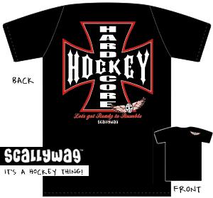 Hardcore hockey