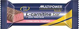 L-Carnitine Bar 35g