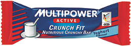 Crunch Fit 36g