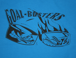 Goal Busters