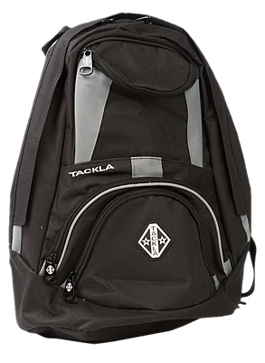 Tackla JARRED backpack