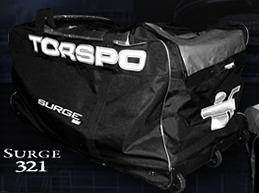 Torspo Teambag med hjul