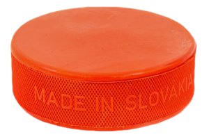 ORANGE HEAVY PUCK, NU 50%