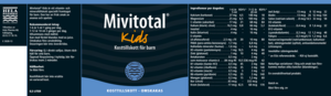 Mivitotal Kids